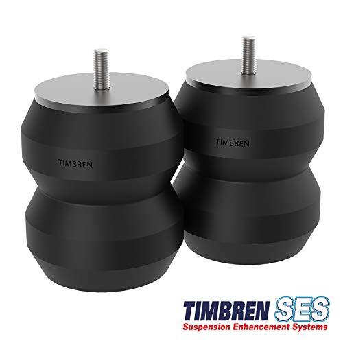 Timbren GMR15MR Rear SES Helper Spring Kit