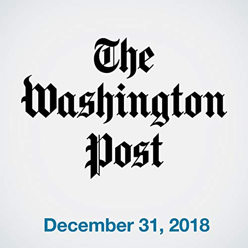 December 31, 2018 copertina