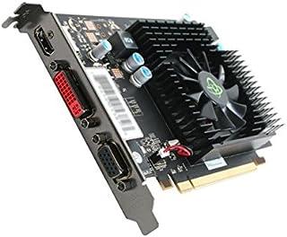 EVGA 512-a8-n559DX EVGA 512-a8-n559GeForce 7600GT 512MB 128ビットgddr2AGP 4x / 8xビデオ