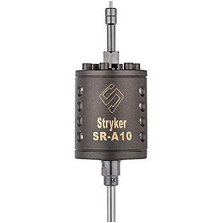 STRYKER SRA10 10 Meter Mirror Mount Antenna, 1.08 Pound