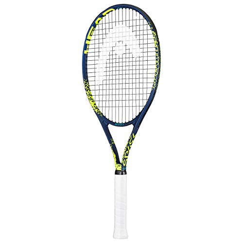 Head Spark Elite Raqueta de Tenis, Adultos Unisex, Multicolor, 2