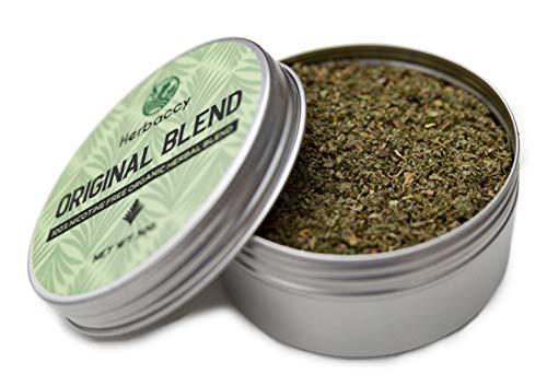 Herbaccy Original Blend - Herbal Smoking Mix 30g