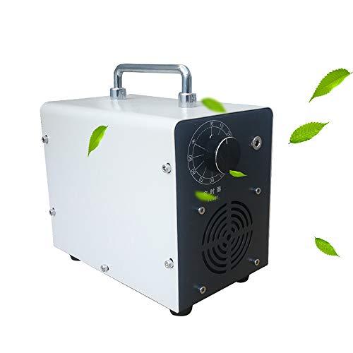 GDCB Generador de ozono Purificador de Aire 5000mg / HR Vehículo...