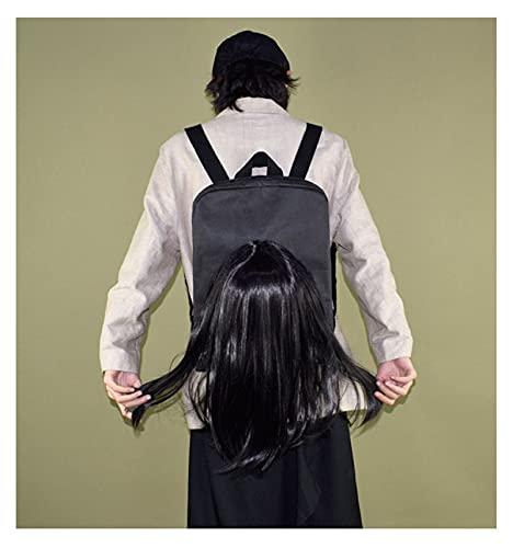 YXST Mochila para Portátil Mochila,Víspera de Todos Los Santos Impermeable Trekking Rucksack Hiking Backpack,Personalizado Mochilas Escolares Juveniles