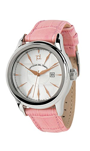 OFFICINA DEL TEMPO Reloj de Cuarzo Unisex SAFI 2115 44 mm