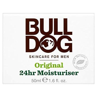 Bulldog Skincare Original 24 H Moisturiser for Men 50 ml from Bulldog Skincare