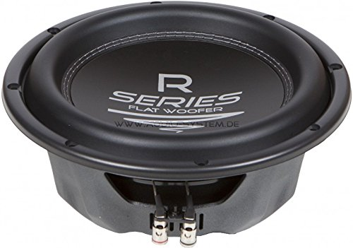 Audio System R 12 Flat - 30cm FLAT-Subwoofer