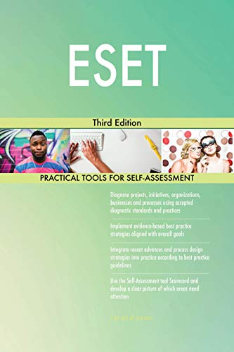 ESET Third Edition (English Edition)