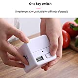 Zoom IMG-2 zonsuse timer da cucina digitale
