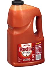 Frank's RedHot Original Pepper, Salsa picante - 3780 ml.