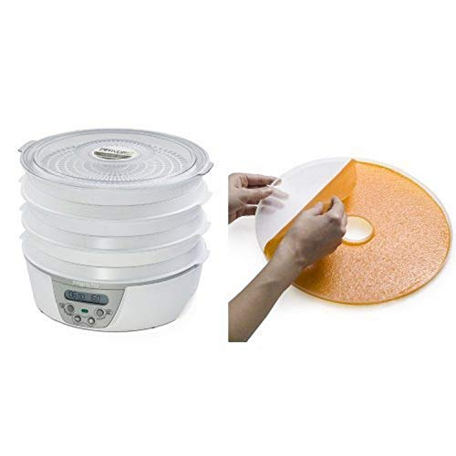 Buy Presto 06301 Dehydro Digital Electric Food Dehydrator and National Presto Dehydro Electric Food ...