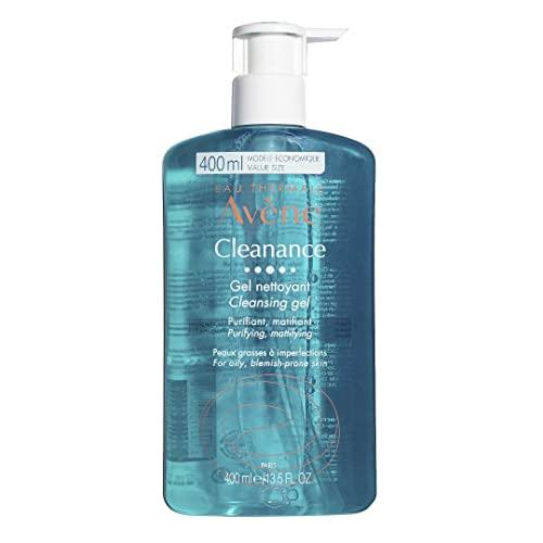 Avene Cleanance Reinigungsgel 400ml