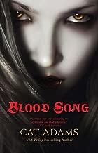 Blood Song (The Blood Singer Novels Book 1)