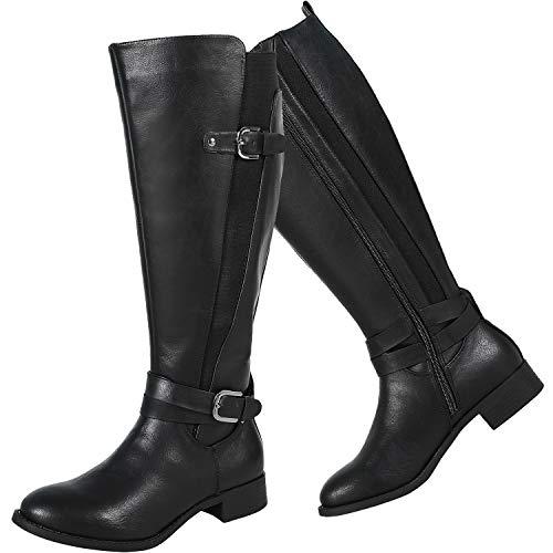 Luoika Women's Winter Boots