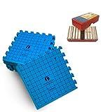Red Suricata Knit Blocking Bundle – Extra Thick...