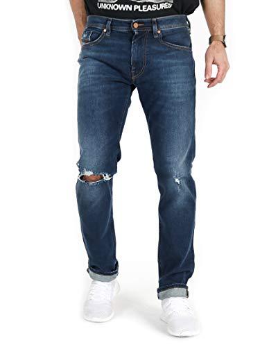 Diesel - Slim Fit Jeans - Thommer 084ZB, Größe:W33, Schrittlänge:L32