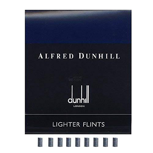 DUNHILL ダンヒル ユニークライター専用フリント 発火石 着火石 青(ブルー) LA1000B