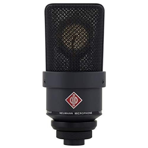 Neumann Tlm 103 Mt - Micrófono (Etapa/rendimiento, 20-20000 Hz, Cardioid, Alámbrico, 60 x 132 mm, 450g) Negro