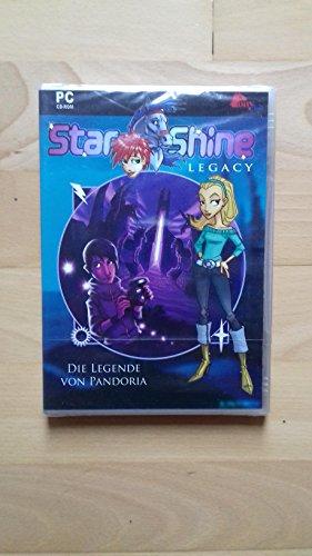 StarSHine Legacy: The Legend Of Pandoria (輸入版)