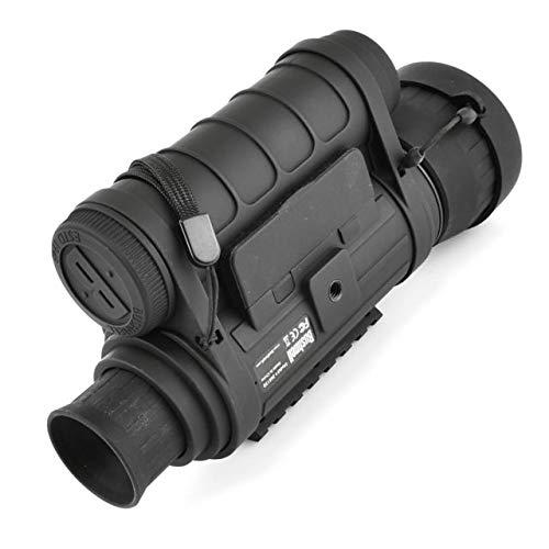Bushnell Equinox Z 6x50 Nachtsichtgerät Erfahrungen & Preisvergleich