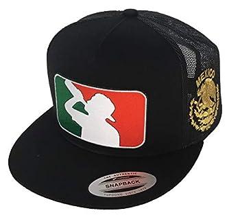 gorras de mexico