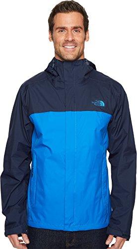 THE NORTH FACE M Venture 2 Veste pour homme Bleu marine/bleu marine Taille XL