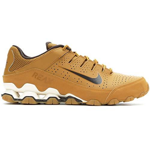 Nike Reax 8 Tr, Herren Fitnessschuhe, Mehrfarbig (Wheat/Velvet Brown/Pale Ivory 700), 42 EU