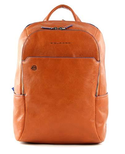 PIQUADRO B2S Computer Backpack Arancione