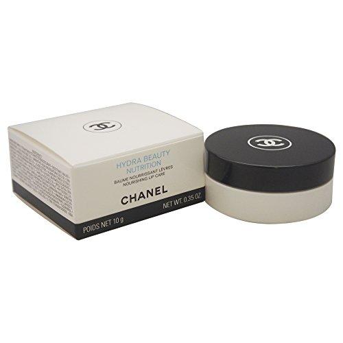 Chanel Hydra Beauty Nutrition Lippenbalsam Unisex, Lippenpflege, 1er Pack (1 x 59 ml)