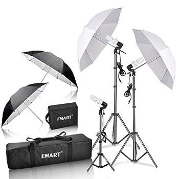 Best photography umbrella kit Reviews