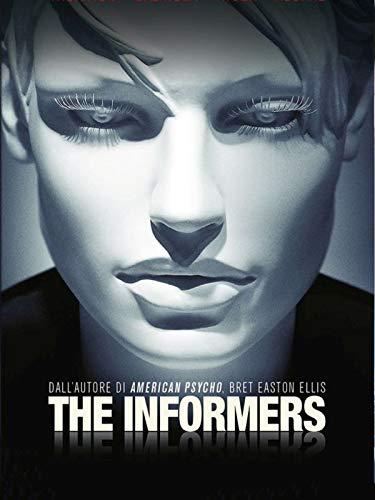 The Informers - Vite Oltre il Limite
