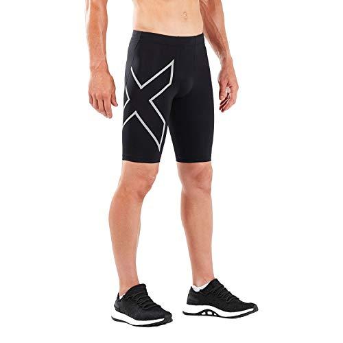 2xu mens compression shorts 2XU Men's Run Compression Shorts