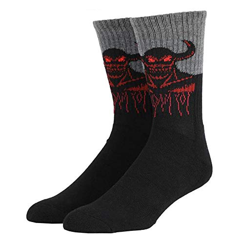 Toy Machine Socken Hell Monster (Multi)