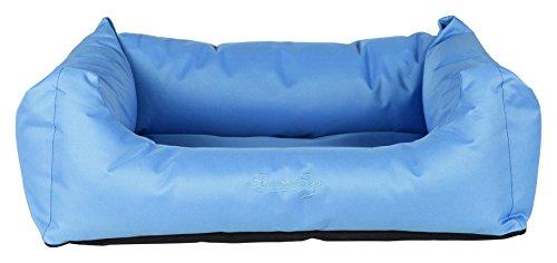 TRIXIE Samoa Sky Hundebett, 65x 50cm, blau
