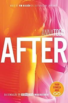 After (Portuguese Edition) by [Anna Todd, Alexandre Boide, Carolina Coelho]