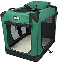 Top 5 Best Dog Camping Crates 1