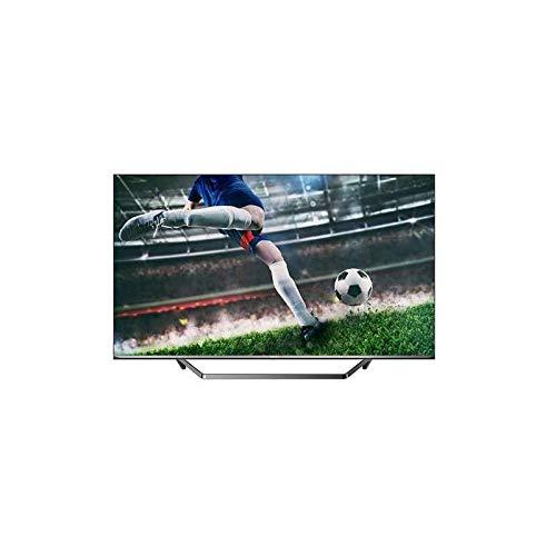 Hisense 55U72QF 55  Qled 4K Smart Tv Wi-Fi HDR10