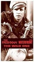 On the Waterfront/Wild One/Freshman