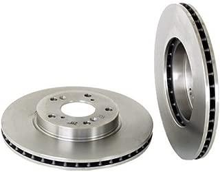 Brembo 25549 Front Disc Brake Rotor