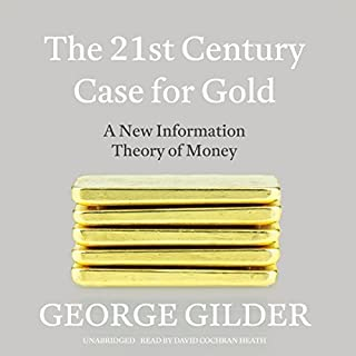 The 21st Century Case for Gold cover art