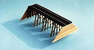 Blair Line - Common Pile Trestle Kit -- 6