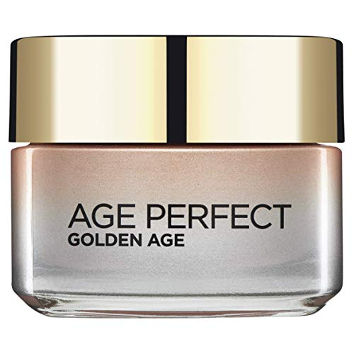L'Oreal Age Perfect Golden Age Rosy Glow & Radiance Tinted Day Cream, Face...