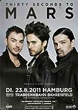 Premium Poster/Plakat | DIN A1 | Live Konzert Veranstaltung