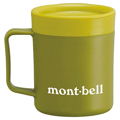 mont-bell(モンベル) サーモマグ200モンベルロゴ/TEGN 1124561