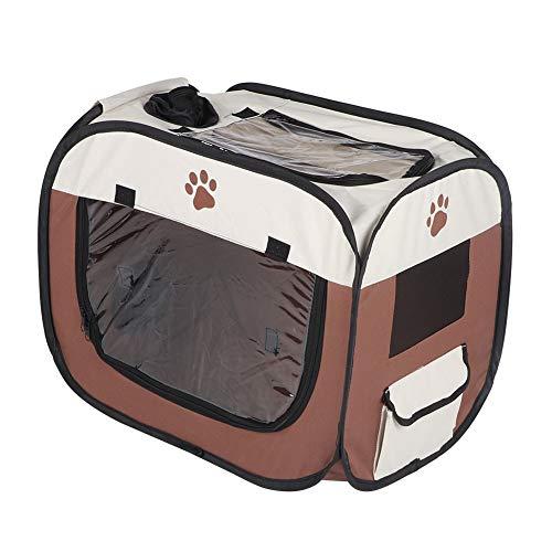 Omabeta Caja de Secado para Mascotas Caja de Secado de Pelo para...