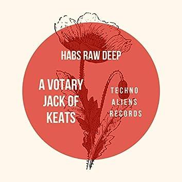 A Votary Jacks of Keats
