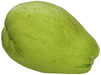 Chayote Squash, One Medium