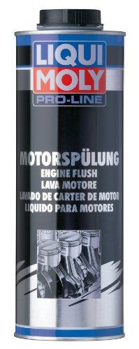 Liqui Moly 2425 - Motor limpiar, lavado de cárter de motor