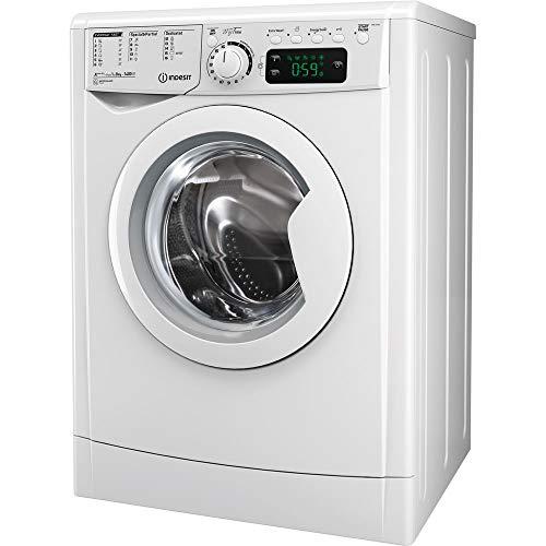 Indesit Ewe 81484B gehabt autonome Belastung Bevor 8kg 1400tr/min A + + + Waschmaschine–Waschmaschinen (autonome, bevor Belastung,, Knöpfe, drehbar, links, 62l)
