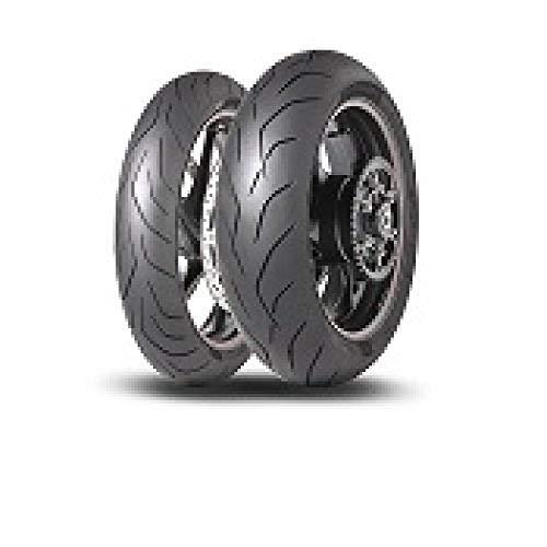 Dunlop 120/70 ZR17 (58W) Sportsmart MK3 Front M/C Motorradreifen
